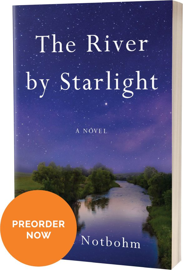 The River by Starlight